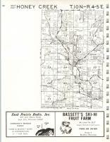 Map Image 010, Sauk County 1974